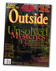 Outside Magazine for Kids
